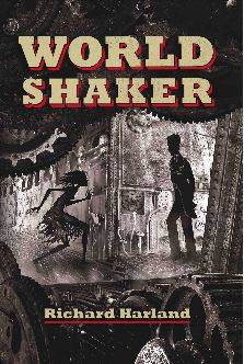 worldshaker cover