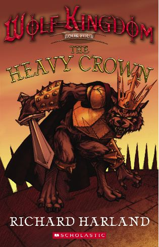 the heavy crown